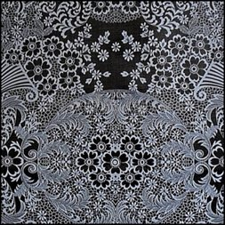 30.Barok zwart