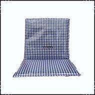 Kussen-voor-Bopita-kinderstoel-ruit-donkerblauw-spreekwoorden-donkerblauw