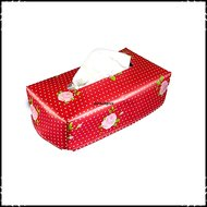 Tissueboxhoes-dots-en-roses-rood