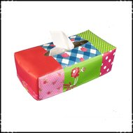 Tissueboxhoezen made2give - Deco wc rood ...