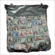 brievenbuszak postzegels