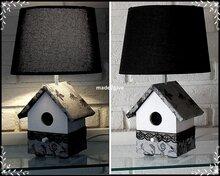 Design-lamp-Barok-zwart