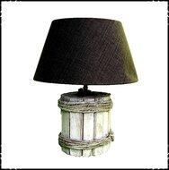 Lamp-lasso-rond