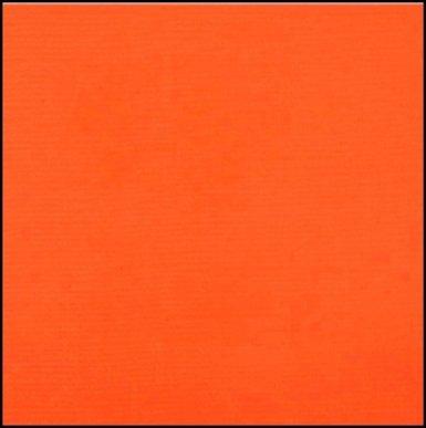 22.Effen - uni oranje