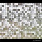 Raamfolie Blokjes 1,5cm