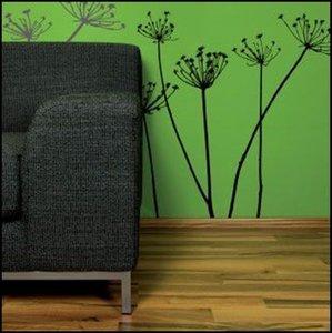 Muursticker 0700  Wall Deco