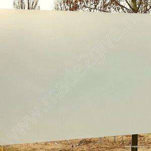 Melkglasfolie 67,5cm