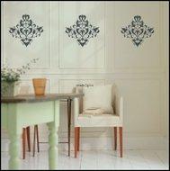 Muursticker--Barok-(0725)--Wall-Deco