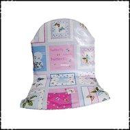 Kussen-voor-Prenatal-Tiamo-kinderstoel-jet-dessin-ruit-roze