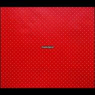 Plakfolie-stippen-rood