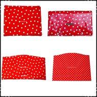 kussenset-voor-Stokke-Tripp-Trapp-kinderstoel-4-delig-polkadot-rood-ruit-rood