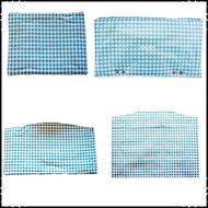 kussenset-voor-Stokke-Tripp-Trapp-kinderstoel-4-delig-ruit-lichtblauw-fortin-donkerroze
