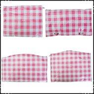 kussenset-voor-Stokke-Tripp-Trapp-kinderstoel-4-delig-ruit-roze-groot-ruit-roze