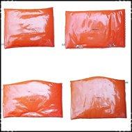 kussenset-voor-Stokke-Tripp-Trapp-kinderstoel-4-delig-effen-oranje-ruit-oranje