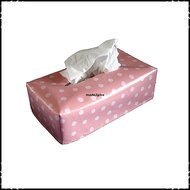 Tissueboxhoes-polkadot-roze