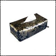 Tissueboxhoes-barok-goud-zwart