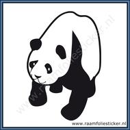 Sticker-Pandabeer