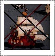 Memobord-piraten