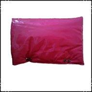 Kussen-voor-rugleuning-Stokke-Tripp-Trapp-kinderstoel-Effen-roze-Manolo