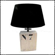 Steigerhoutlamp-Rosita