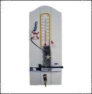 Wandhaak-met-thermometer-seaside