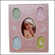 Photo-frame-5-opening-Baby-roze-cutie-pie