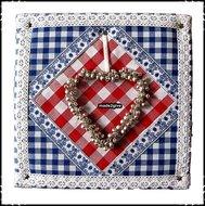 Wanddecoratie-hollands-met-Bell-Heart