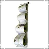 Toiletrolhouder-Zeil-keuze